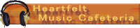 ハートフル・ミュージックカフェテリア